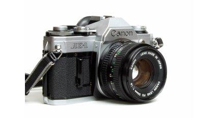 Film Photo Gear