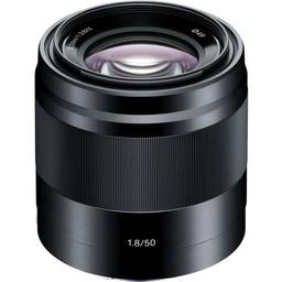 Sony Sony E 50mm f/1.8 OSS #SEL50F18/B