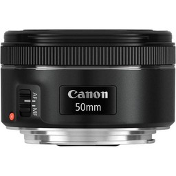 Canon Canon EF 50mm 1.8 STM