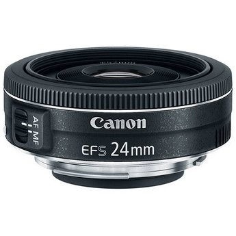 Canon Canon EF-S 24mm f/2.8 STM