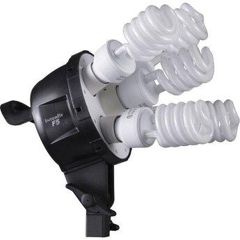 Interfit F5 2-Head Kit INT502