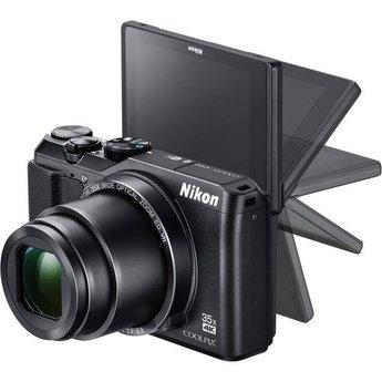 Nikon Coolpix A900 Black