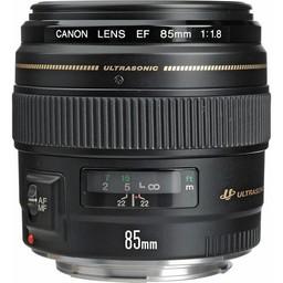 Canon Canon EF 85mm f/1.8 USM