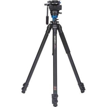 Benro A2573FS4 Video Tripod Kit