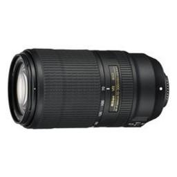 Nikon AF-P 70-300mm VR ED #20068