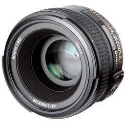 Used Nikon 50mm f/1.8G