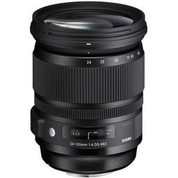 Sigma Sigma 24-105mm f/4 DG OS HSM Art (Canon)