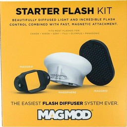 MAGMOD MAGMOD Starter Flash Kit