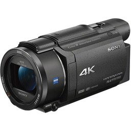 Sony Sony FDR-AX53 4K Handycam