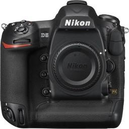 Nikon D5 Full Frame DLSR (XQD) #1557