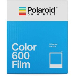 Polaroid Polaroid Originals 600 Color Film