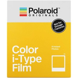 Polaroid Polaroid Originals Color I-type Film