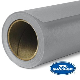 "Savage Savage 107"" Neutral Seamless Paper"