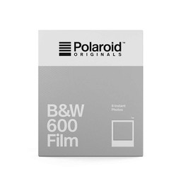 Polaroid Polaroid Originals B&W 600 Film