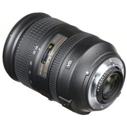 Nikon AF-S DX NIKKOR 28-300mm f/3.5-6.3G VR