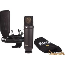 RODE Rode NT1 Recording Kit