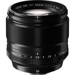 Fujifilm Fuji XF 56mm f/1.2 R Lens
