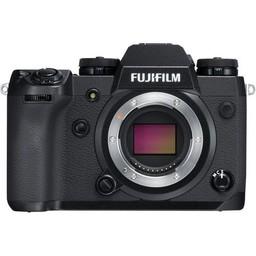 Fujifilm X-H1 (Body)