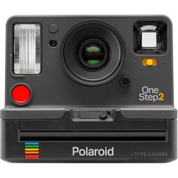 Polaroid Polaroid Originals OneStep2 Instant Film Camera (Graphite)