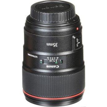 Canon Canon EF 35mm f/1.4 II USM
