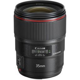 Canon EF 35mm f/1.4 II USM