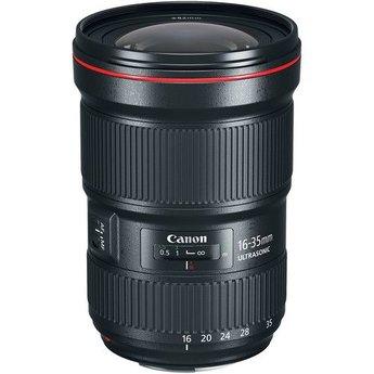 Canon Canon EF 16-35mm f/2.8L III USM