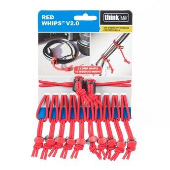 ThinkTank Red Whips™ V2.0