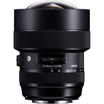 Sigma Sigma 14-24mm f/2.8 DG HSM Art (Canon)