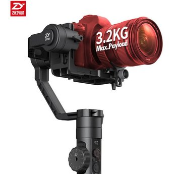 Zhiyun Crane 2 3-Axis  Handheld Gimbal Stabilizer