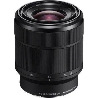 Sony Sony A7 III 28-70mm KIT Mirrorless Digital Camera