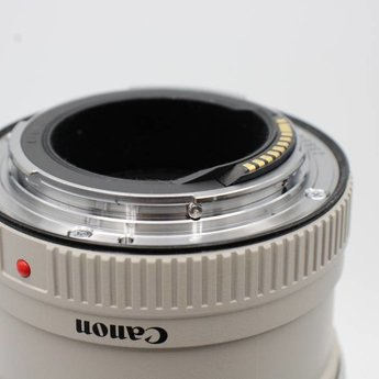 Used Canon 70-200mm L f/4 IS USM