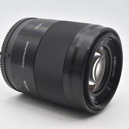 Used Sony 50mm FE f/1.8