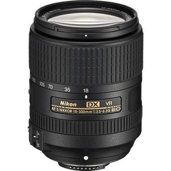 Nikon Nikon AF-S DX NIKKOR 18-300mm f/3.5-6.3G VR #2216