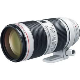 Canon EF 70-200mm f/2.8 IS III USM