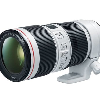 Canon Canon EF 70-200mm f/4 IS II USM