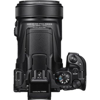 Nikon Nikon COOLPIX P1000