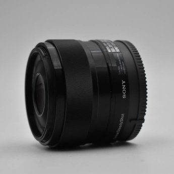 Used Sony E35mm F1.8