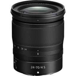 Nikon Z-Nikkor 24-70mm f/4