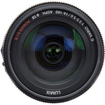 Panasonic Panasonic Lumix G 14-140mm f/3.5-5.6 ASPH (H-FS14140AK)