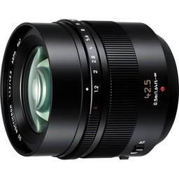Panasonic Panasonic Leica G 42.5mm f/1.2 ASPH (H-NS043)