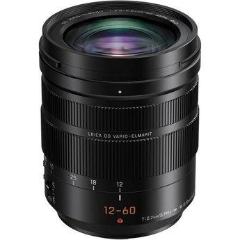 Panasonic Panasonic Leica G 12-60mm f/2.8-4.0 ASPH (H-ES12060)