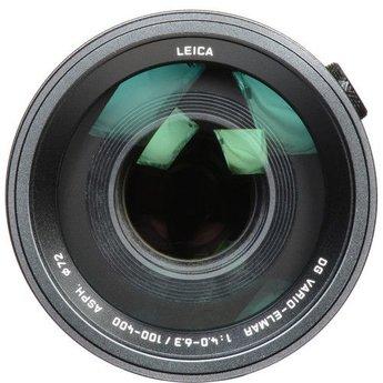 Panasonic Panasonic Leica G 100-400mm f/4.0-6.3 ASPH (H-RS100400)