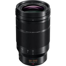 Panasonic Leica G 50-200mm f/2.8-4.0 ASPH (H-ES50200)