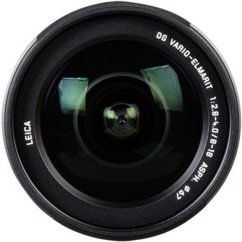 Panasonic Panasonic Leica G 8-18mm f/2.8-4.0 ASPH (H-E08018)