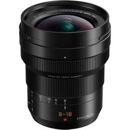 Panasonic Leica G 8-18mm f/2.8-4.0 ASPH (H-E08018)