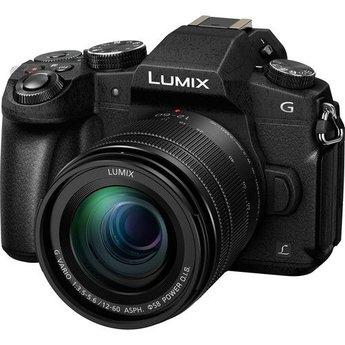 Panasonic Panasonic Lumix G85 12-60mm f/3.5-5.6 Kit (DMC-G85MK)