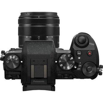 Panasonic Lumix G7 14-42mm f/3.5-5.6 II Kit (DMC-G7KK)