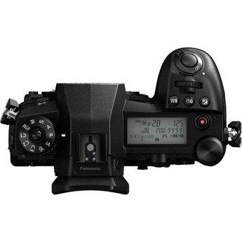 Panasonic Panasonic Lumix G9 Body (DC-G9KBODY)