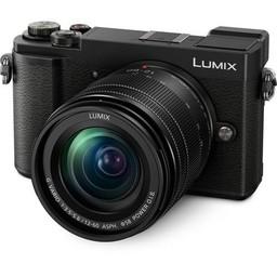 Panasonic Panasonic Lumix GX9 12-60mm Kit