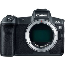Canon EOS R Full Frame Mirrorless Camera (Body Only)
